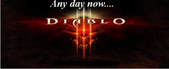 Diablo 3 Blog