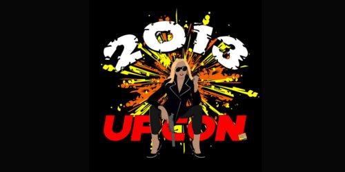Upcon 2013