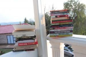 BookWormers GP