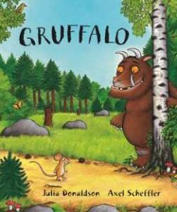 Gruffalo Sesotho