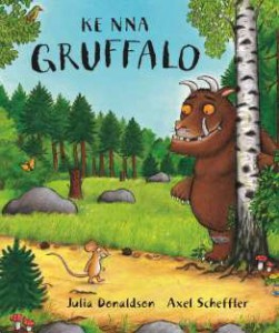 Gruffalo Setswana