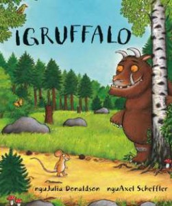 Gruffalo isiXhosa