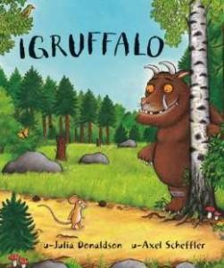 Gruffalo isiZulu