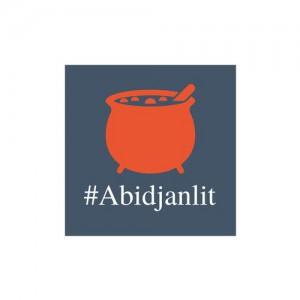 Abidjan Lit Logo