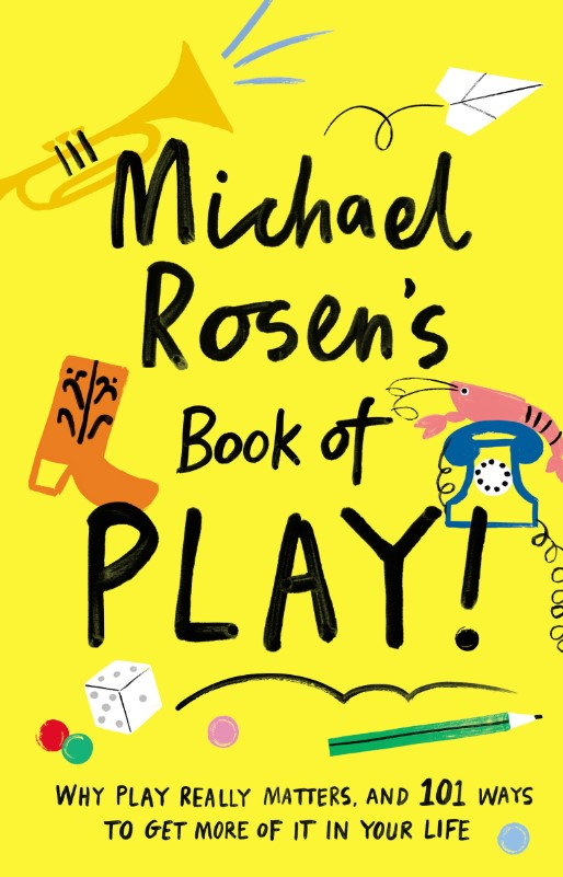 Book of Play cover