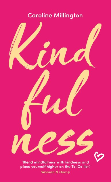 Kindfulness cover