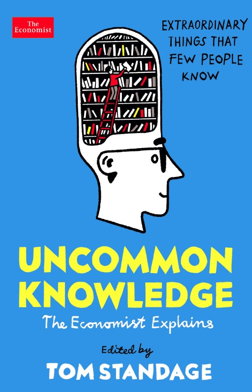 Uncommon Knowledge cover